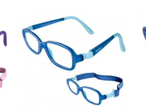 Nano Children's Eyewear