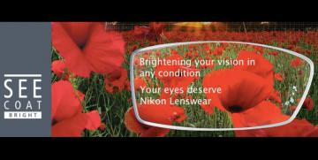Finally a coating that enhances vision! Nikon leads the way. Once Again!
