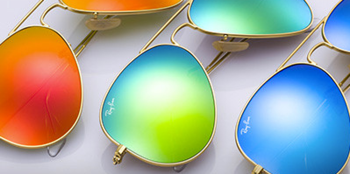 All In-Stock Ray Ban Sunglasses 50% OFF!