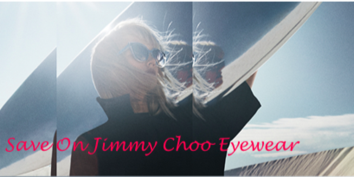 EGF Welcomes Jimmy Choo